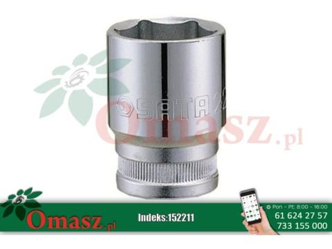Nasadka 1/2' 8mm Sata