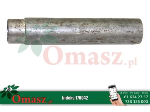 Tuleja wielowypustowa 24 wypusty 250mm Z-224 przekaźników
