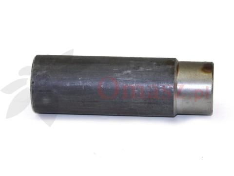 Tuleja wielowypustowa 24 wypusty 150mm Z-224 przekaźnikami