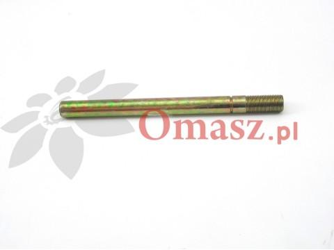 Palec bębna ślimaka nagarniacza 16*210 Claas