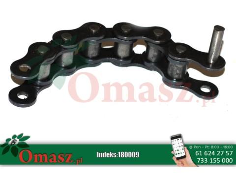 Łańcuch Galla 16B 1 1cala  17,02mm