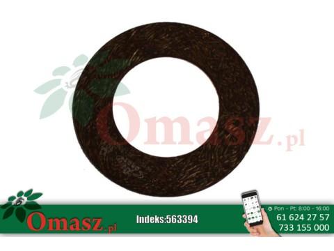 Okładzina sprzęgła Claas 140*802*4 bezotworów