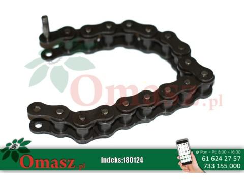 Łańcuch Galla 12A-1 3/4cala  12,7mm