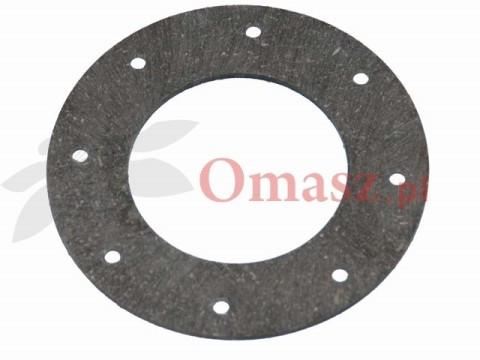 Okładzina cierna sprzęgła Claas 140*80*4