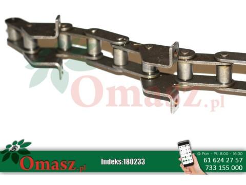 Łańcuch 38,4 VB A 2K2 SD CA6244, kołek*8