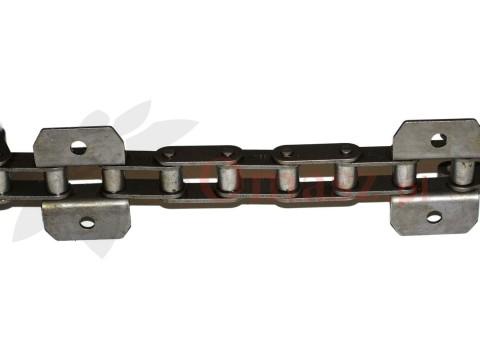 Łańcuch 38,4 VB A 2K3, kołek *8
