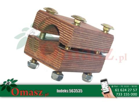 Panewka drewniana wytrząsacza *32mm Claas