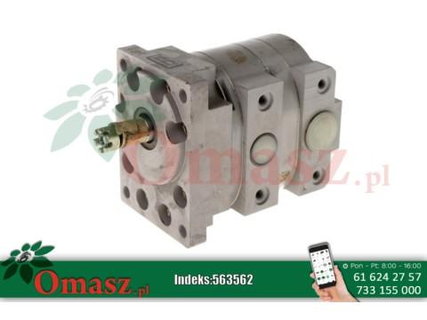 Pompa hydrauliczna Claas podwójna