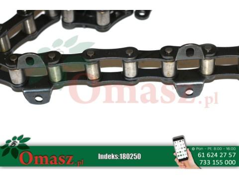 Łańcuch S 55V A 2K2 *8 bolców