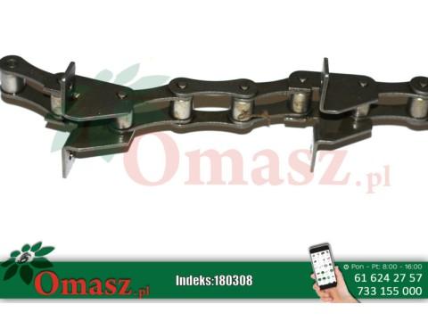 Łańcuch S 52 A 2K2 SD F4/4L