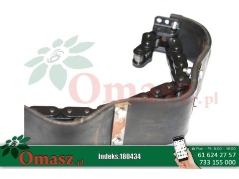 Łańcuch 12A-1 GL 16*A2K3 z gumą