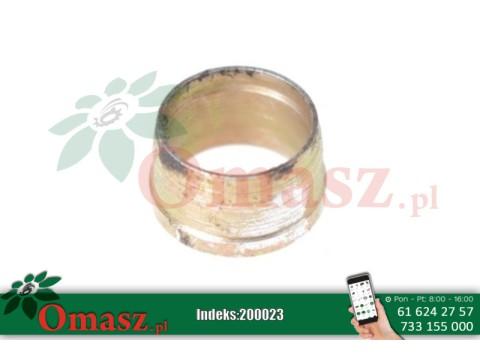 Pierścień zaciskowy *12,5