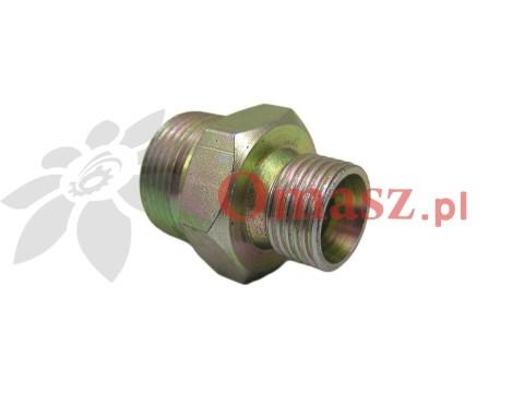 Złącze hydrauliczne BB