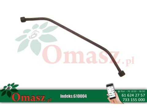 Przewód hydrauliczny stalowy Claas