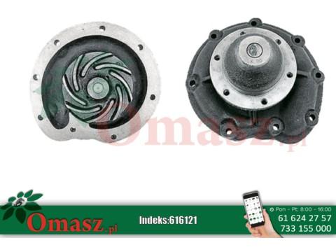 Pompa wodna Case 1056XL