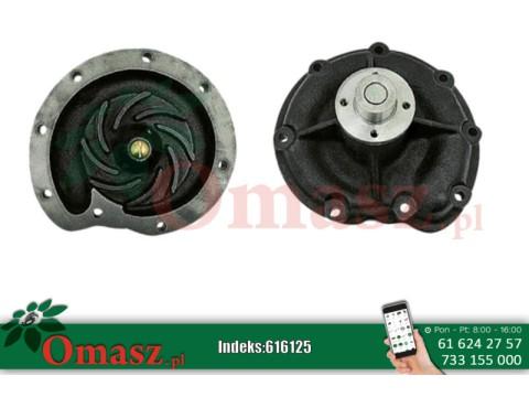 Pompa wodna Case 595XL wirnik *112