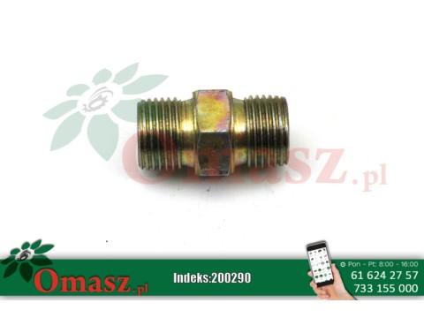 200290 Złącze hydrauliczne BB omasz.pl