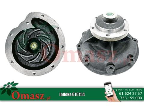 Pompa wodna Case 1055