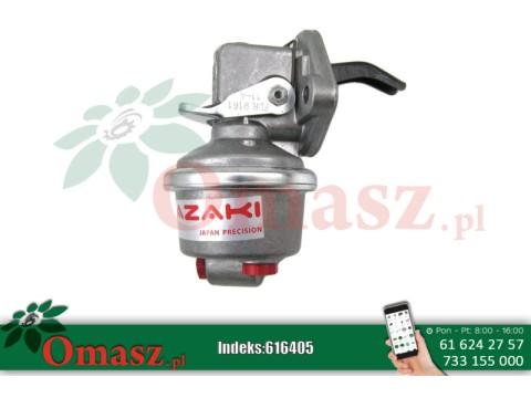 Pompka paliwa CASE J928143