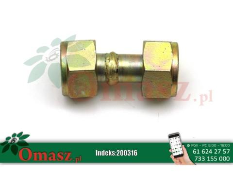 Złącze hydrauliczne AA