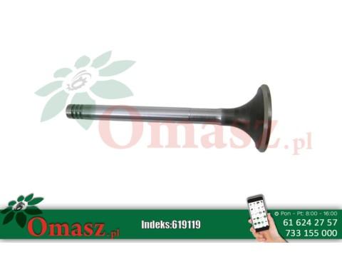 Zawór wydechowy MWM D226/D327 GUN3813