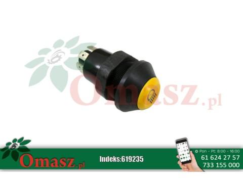 Włącznik świateł Fendt 5-pin