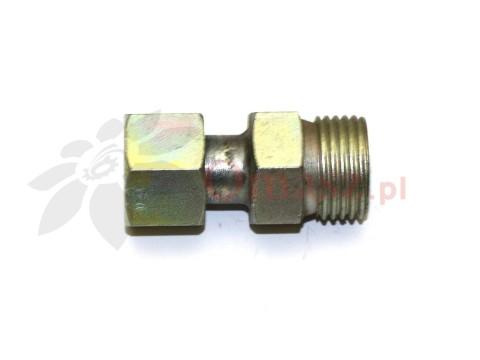 Złącze hydrauliczne AB