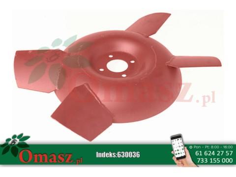 Wentylator Ursus C-360 3P