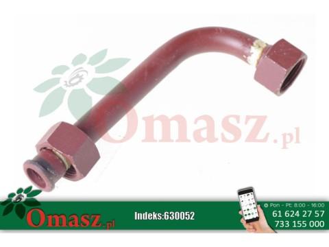 Przewód instalacj pneumatycznej II odolejacza Ursus C-360-3p