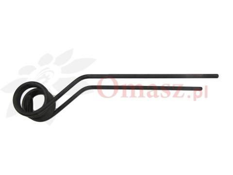 Palec karuzeli - przetrząsacza PW-530 Pronar