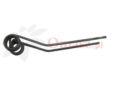 Palec sprężysty karuzeli nowy typ JAR-MET NH28