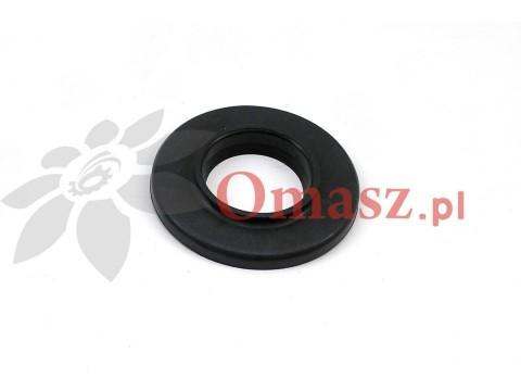 Osłona dystansowa piasty talerza roboczego kosiarki rotacyjnej Famarol