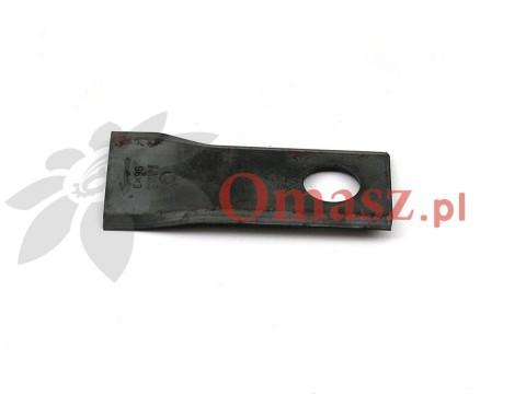 Nóż kosiarki rotacyjnej Samasz P lub L