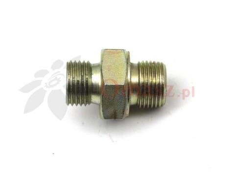 Złącze hydrauliczne BB Granit