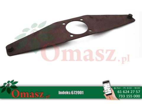 Trzymak noża Mesko Z133