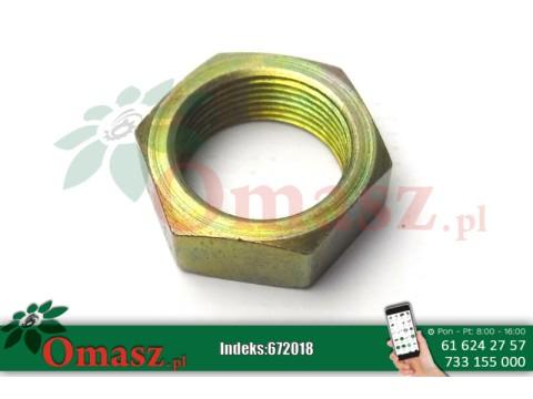 Nakrętka M25*1,5 L H 7