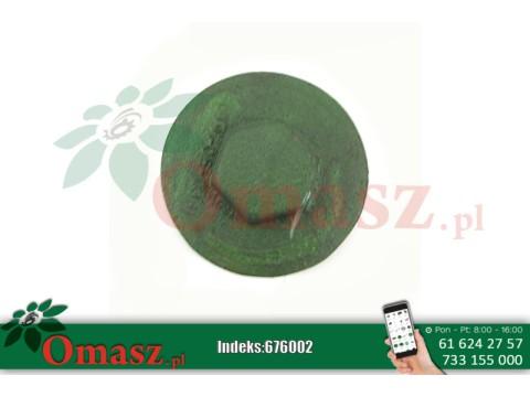 Korek - pokrywa z gwintem kosiarka Czeska