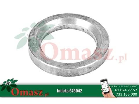 Pierścień rozpierający kosiarka rotacyjna Czeska