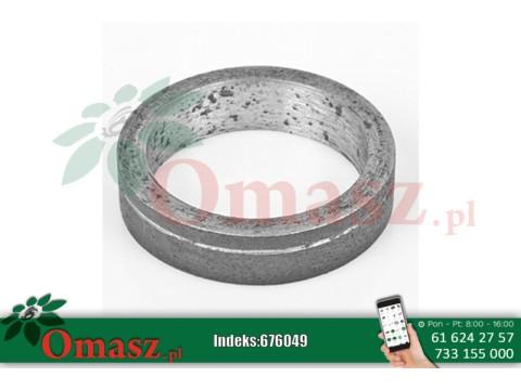 Pierścień kosiarka Czeska E09520752