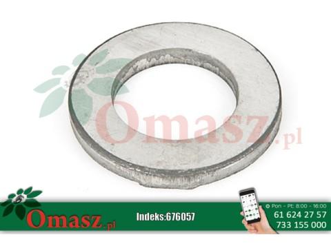 Pierścień oporowy E09520757 kosiarka rotacyjna Czeska