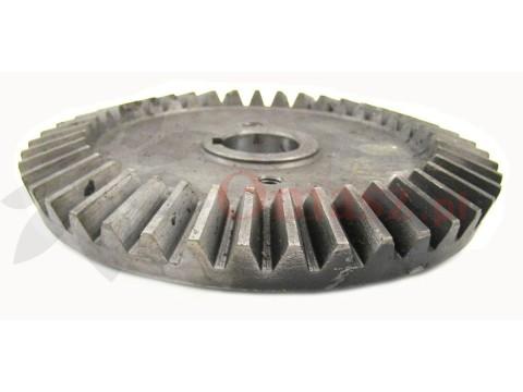 Koło zębate przekładni kopaczki elewatorowej, duże z-41