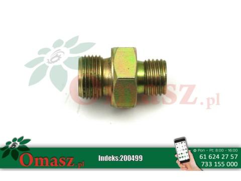 200499 Złącze hydrauliczne BB omasz.pl
