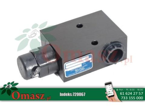 Zawór ZP3-160-16 kompletny