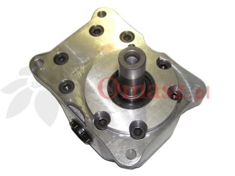 Pompa hydrauliczna Cyklop PZ2KZ50