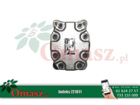 Pompa hydrauliczna nowa Trol PZ2KZ25