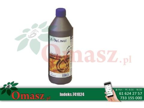 741024 Olej do pompy podciśnienia 1l DeLaval omasz.pl
