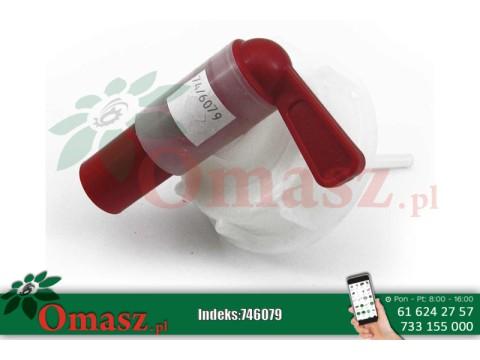 746079 Kran do 20L beczek omasz.pl