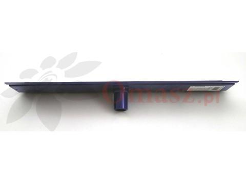Zgarniacz obornika stalowy 55cm