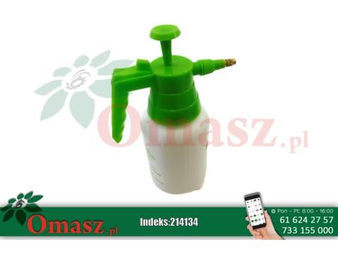 Opryskiwacz ręczny ciśnieniowy 1l