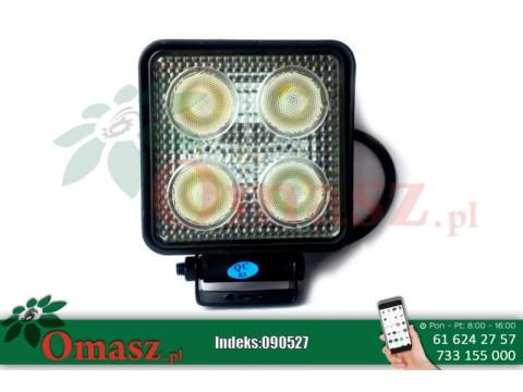 Lampa robocza 4 LED 20W 2800Lm